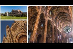 8 curiosidades de la Catedral de Mallorca