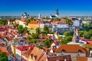 A photo guide to the best of the Baltic States