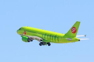 S7 Airlines reliera Lyon et Saint-Pétersbourg