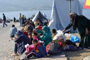 solidarité migrants traversée Gibraltar Emmaüs