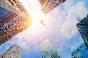 Compagnie aérienne boutique airline pass voyages illimités