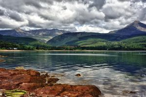 Ten of Scotland's most enchanting islands