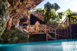 viajar republica dominicana atracciones rutas reservas cayos