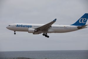 aireuropa nuove tratte voli madrid milano madrid roma