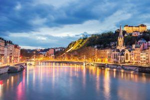 Lyon meilleure ville étudiante 2017-2018