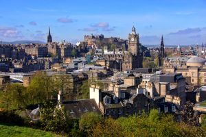il programma green della Scozia