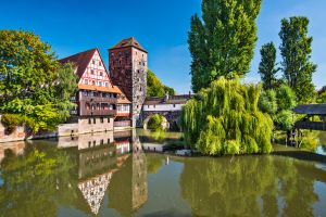 A photo guide through Bavaria