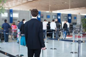 Keine ausreichende Passkontrolle an deutschen Flughäfen