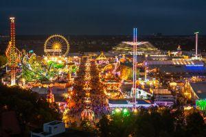 L'Oktoberfest de Munich commence dès demain