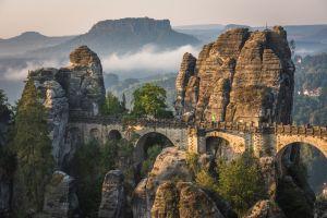 Entdecken Sie die schönsten Landschaften Deutschlands