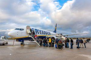 nuevas normas facturacion equipajes ryanair