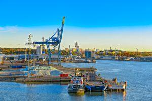costa crociere nuova nave costa smeralda green economy gas naturale