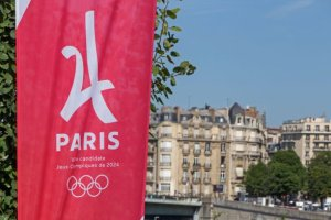 giochi olimpici 2024 si terranno a parigi