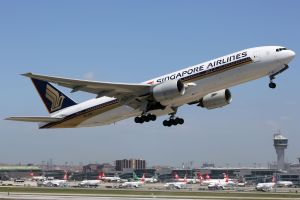 Tarifas a Asia para no perderse con Singapore Airlines