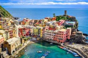 Top 25 des villages pittoresques dans le monde