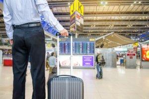 Von nun an ist das Handgepäck an Bord einer Ryanair-Maschine nicht mehr gestattet