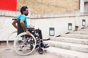 One woman's strive to make travel accessible to all