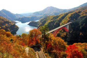 viajar japon otono festivales paisajes cultura gastronomia