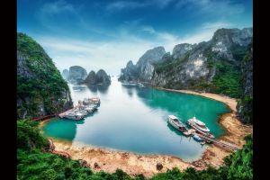 Top 5 des destinations à visiter en Octobre