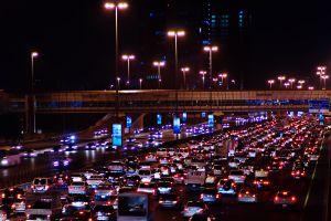 Une solution contre les embouteillages ?