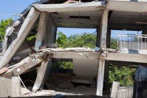 Was tun bei einem Erdbeben im Urlaub?