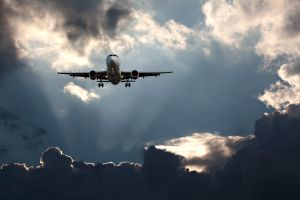 New laser technology could prevent clear-air turbulence