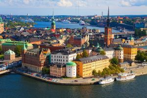 Schwedens Hauptstadt in 2 Tagen