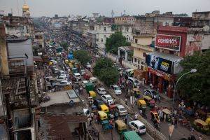 Mawlynnong, en Inde, est le village le plus propre d'Asie