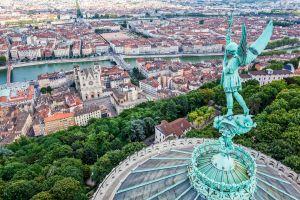 10 raisons de quitter Paris pour Lyon