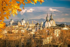 Our pick of the top October destinations