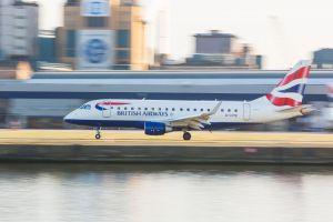 British Airways  lance un nouveau service de restauration et de transfert au sol