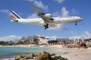 Air France inaugure une nouvelle ligne Montpellier-Alger