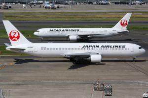 Japan Airlines  met en place un deuxième vol entre Tokyo et Londres