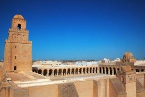 Kairuan, joya patrimonio tunez