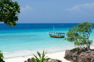 Une station balnéaire sera inaugurée à Zanzibar en 2020