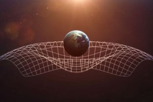 La planète Terre a tremblé sous le phénomène des ondes gravitationnelles