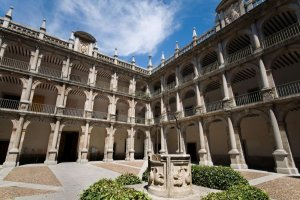 The 11 oldest universities in the world