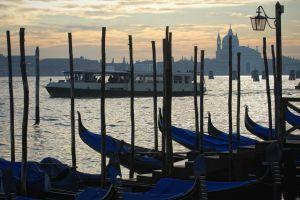 Venecia mas alla canales