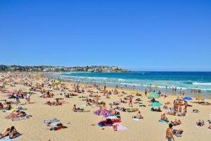 Temperatures in Australia's key cities set to soar