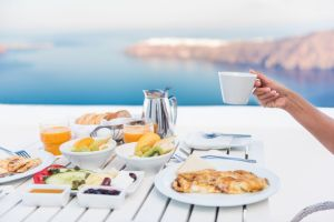 desayuno mas caro del mundo