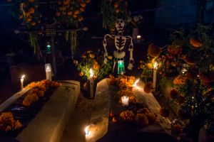 10 things you might not know about Dia de los Muertos