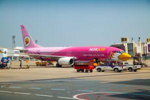 Thailand's red flag over air safety is removed