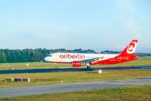 comagnia airberlin stop definito voli 28 ottobre