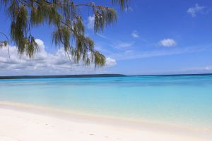L'île Maurice voyage sans passeport cet hiver