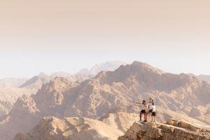 Ras Al Khaimah : l'émirat prend de la hauteur