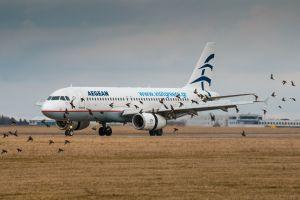 vuelos aegean airliness nueva ruta malaga atenas
