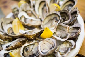 Flavoured oysters to be sold in France