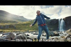 Islande lance le karaoké le plus dur au monde