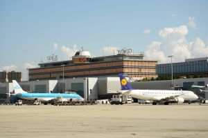 Geneva airport to install 50,000m2 of solar panels
