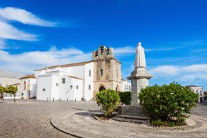 Was man in Faro erleben kann